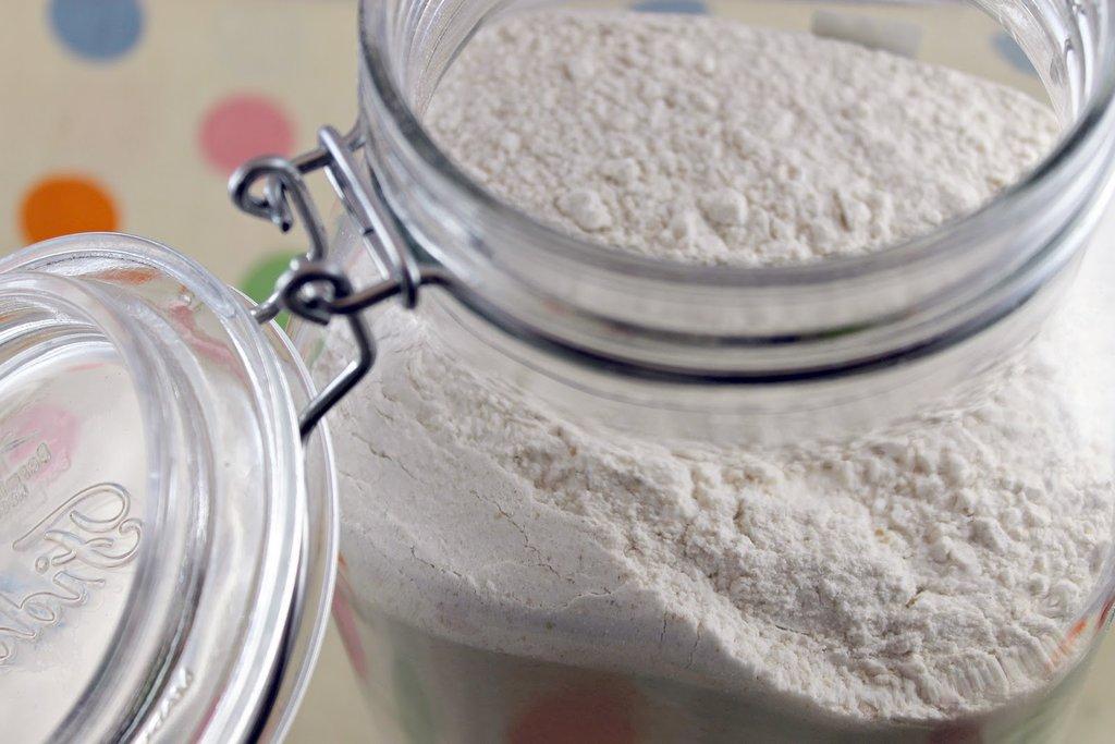 Ингредиенты: Разрыхлитель для теста, 100 гр Россия в ТортExpress