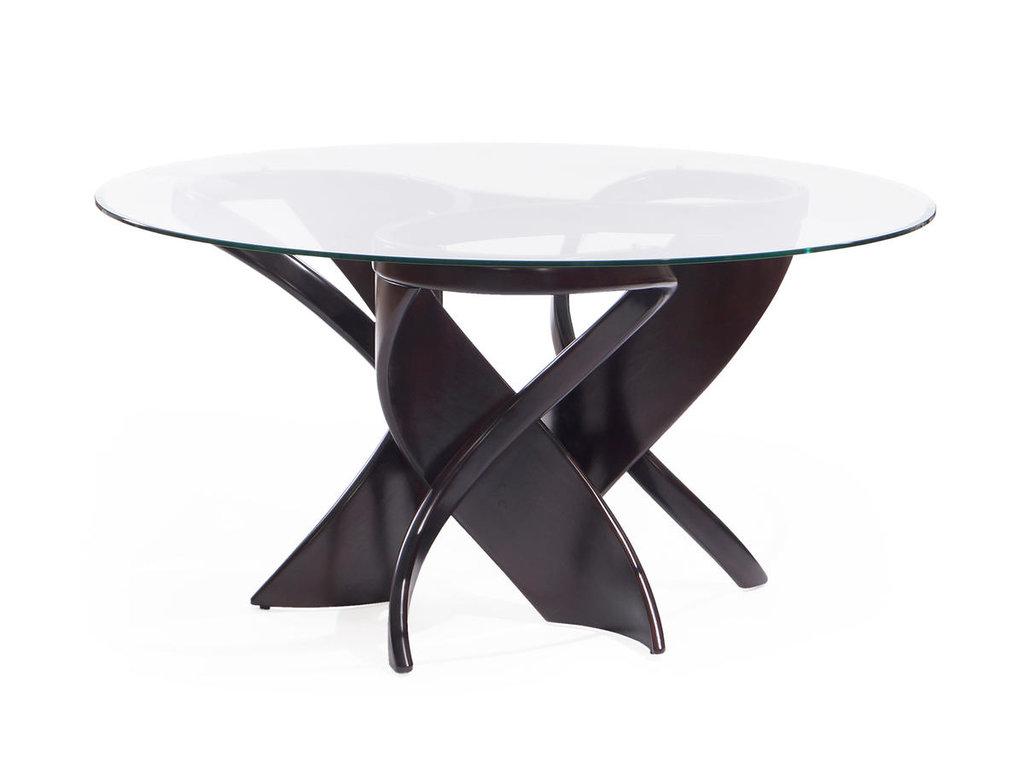 Столы обеденные: Обеденный стол Виртуоз К 9т в Актуальный дизайн