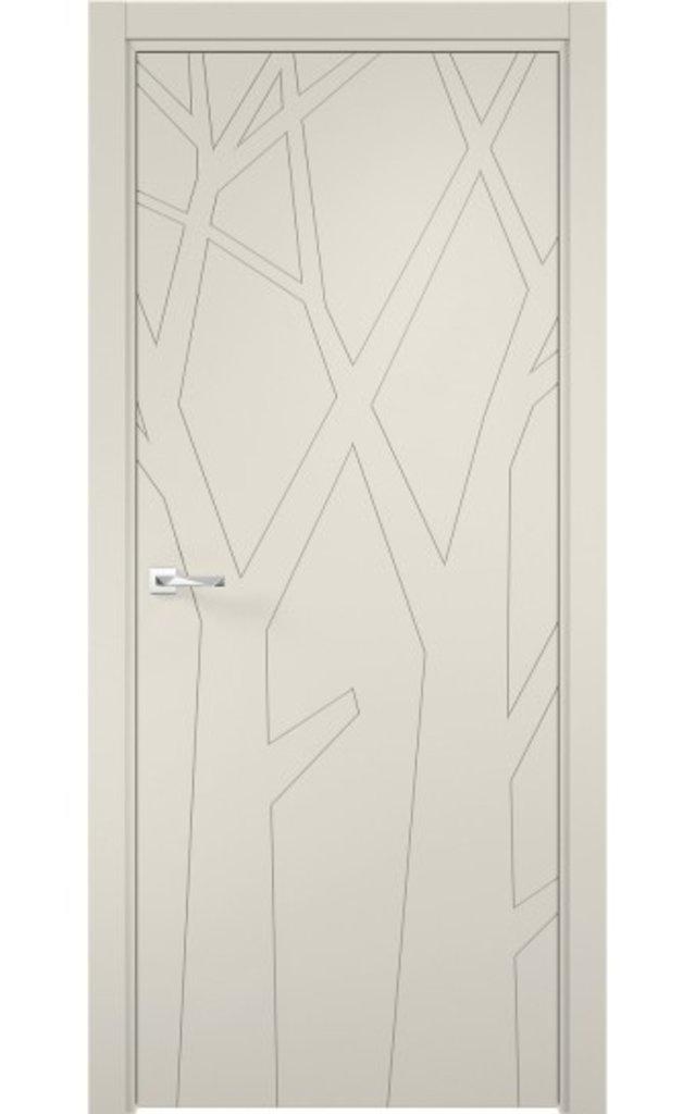 Двери Верда: Дверь межкомнатная Севилья 12 в Салон дверей Доминго Ноябрьск