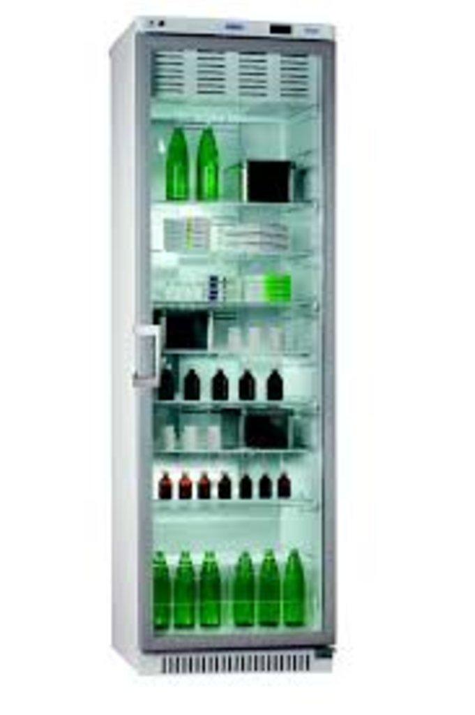 Холодильники: Холодильник фармацевтический ХФ-400-3 Позис в Техномед, ООО