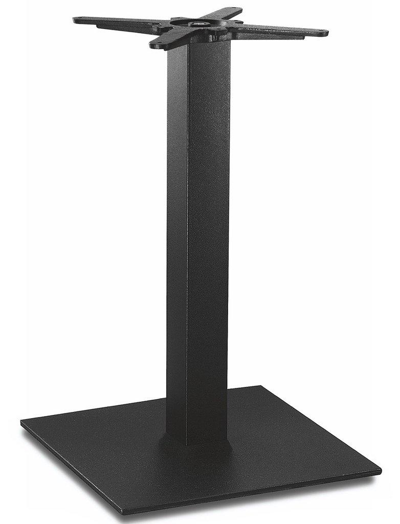 Подстолья для столов.: Подстолье 1233ЕМ (чёрный) в АРТ-МЕБЕЛЬ НН