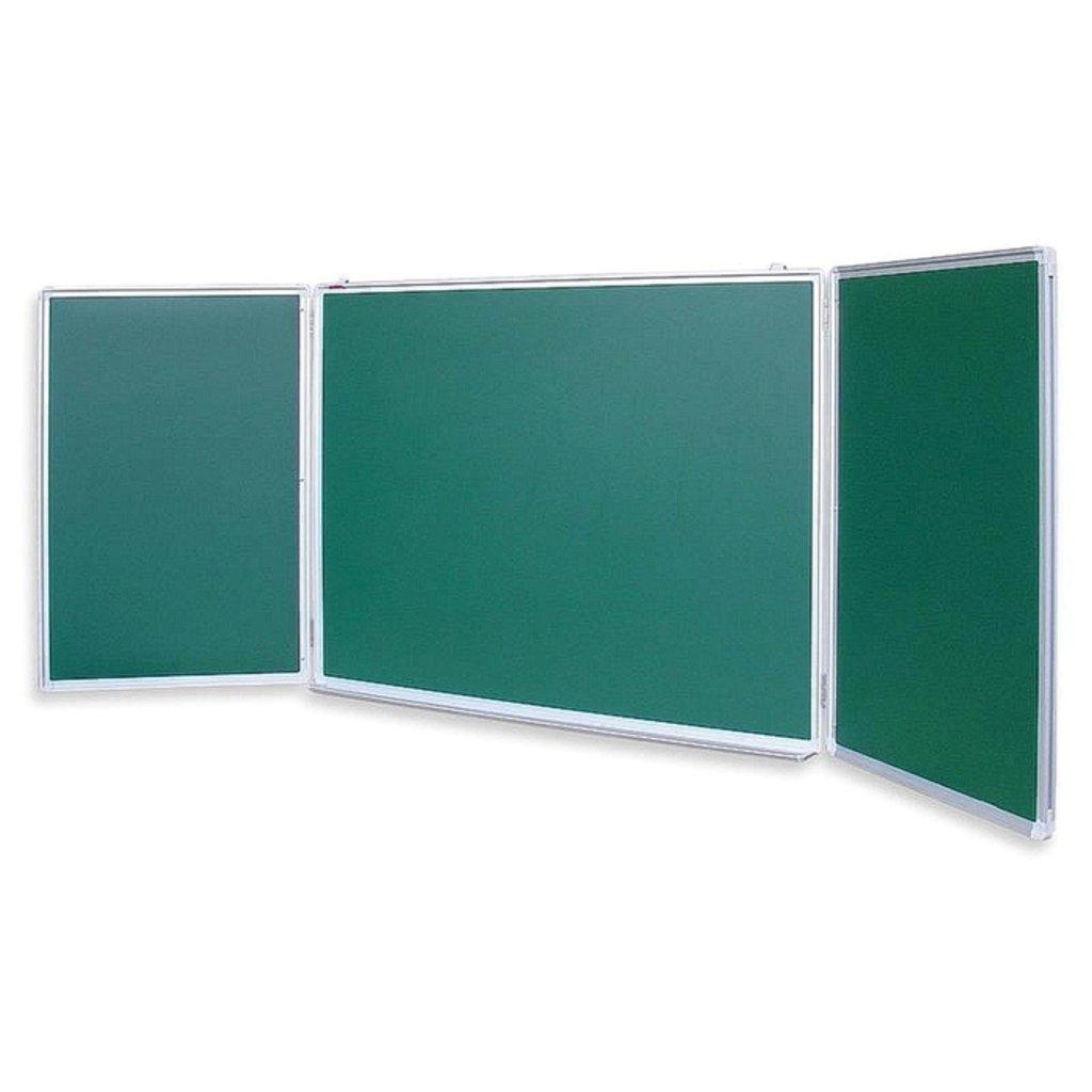 Мебель для учебных заведений и библиотек, общее: Классные доски в Учебная литература, ООО