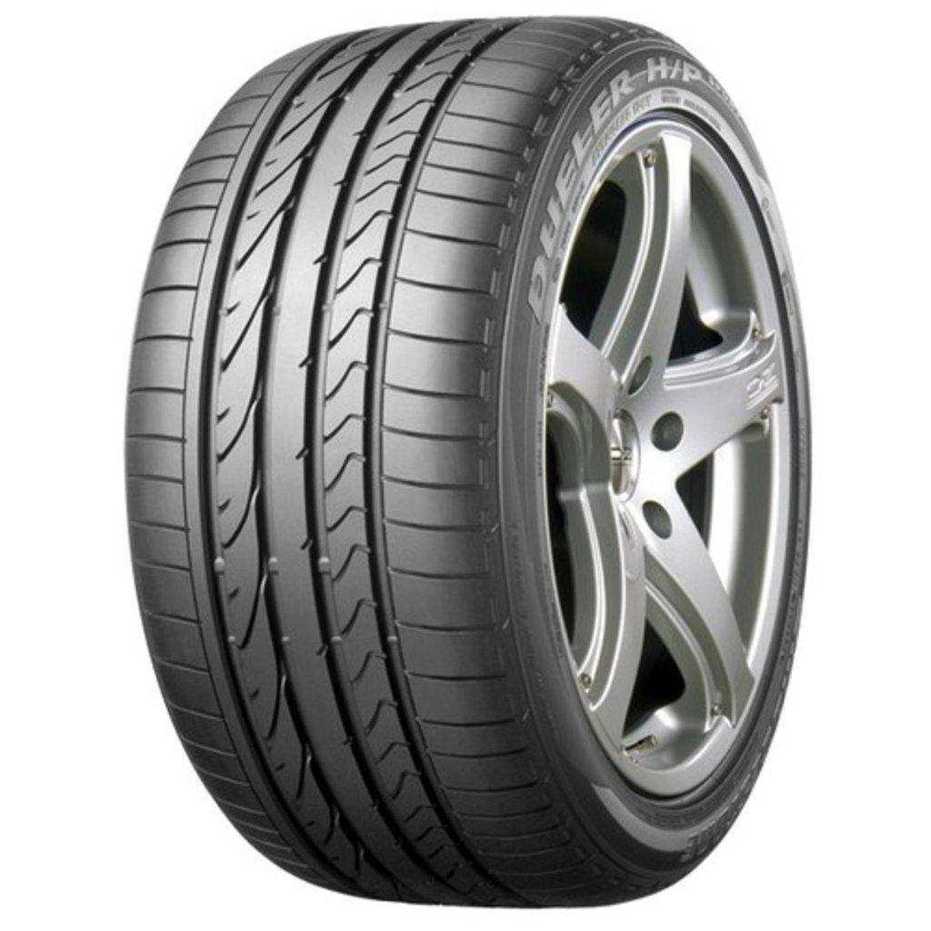 Bridgestone: Bridgestone Dueler H/P Sport 225/60 R17 99H в АвтоСфера, магазин автотоваров