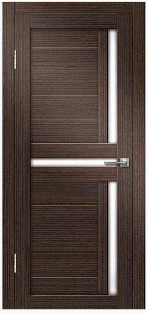 Двери Дверлайн от 3 500 руб.  Низкая цена!: Межкомнатная дверь, Модель Палермо-1 в Двери в Тюмени, межкомнатные двери, входные двери