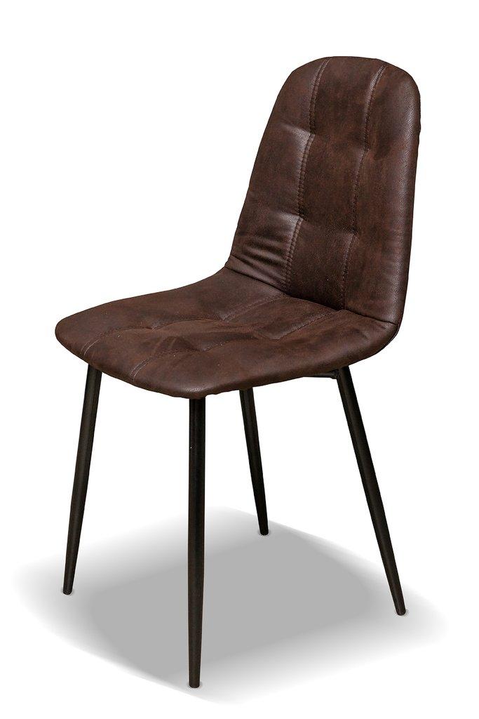 Стулья, кресла на металлокаркасе для кафе, бара, ресторана.: Стул 003-К в АРТ-МЕБЕЛЬ НН