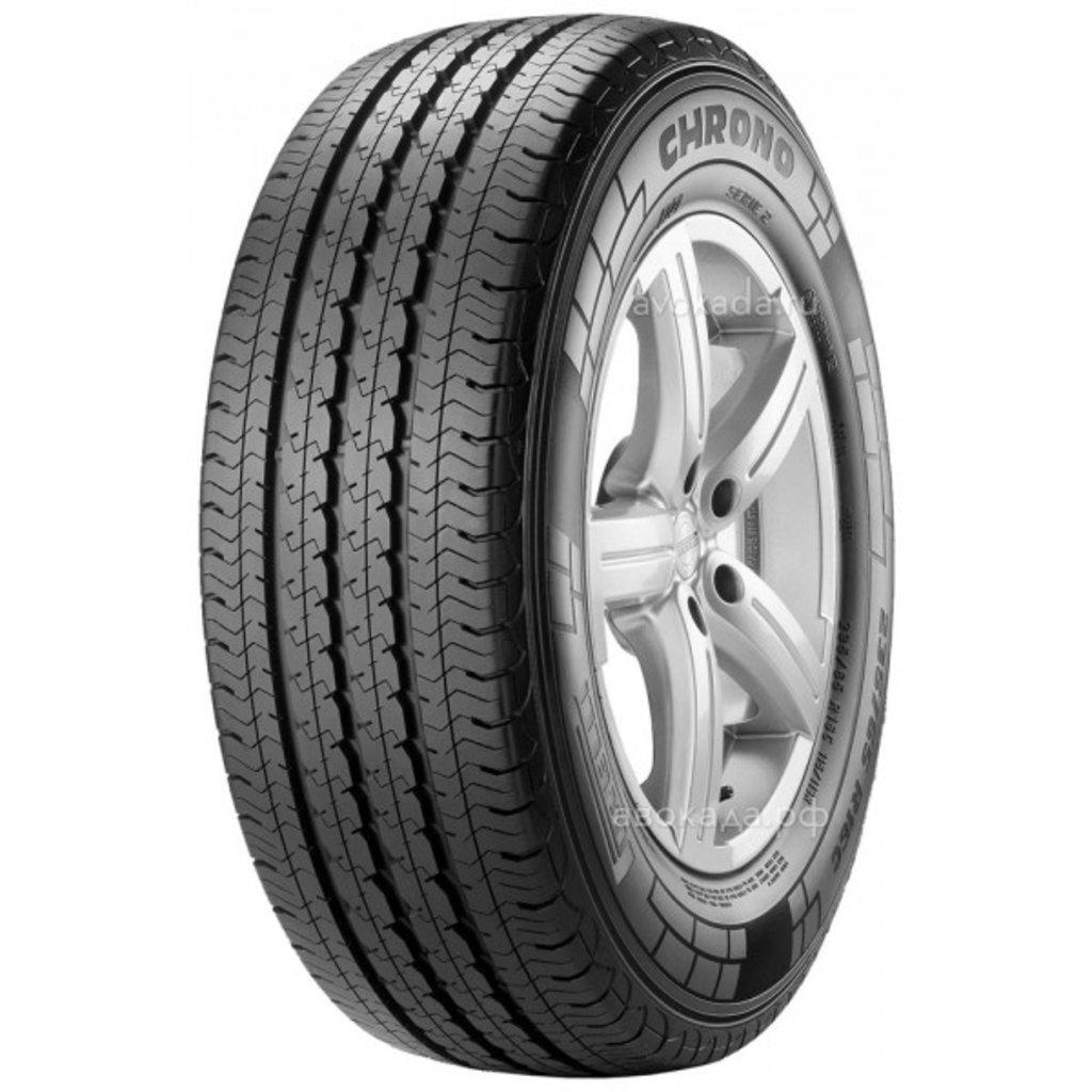 Pirelli: Pirelli Chrono 2 205/65 R16C 107T в АвтоСфера, магазин автотоваров
