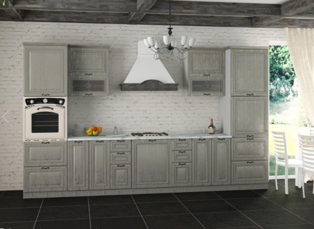 Кухни: модульная кухня Прато в Уютный дом