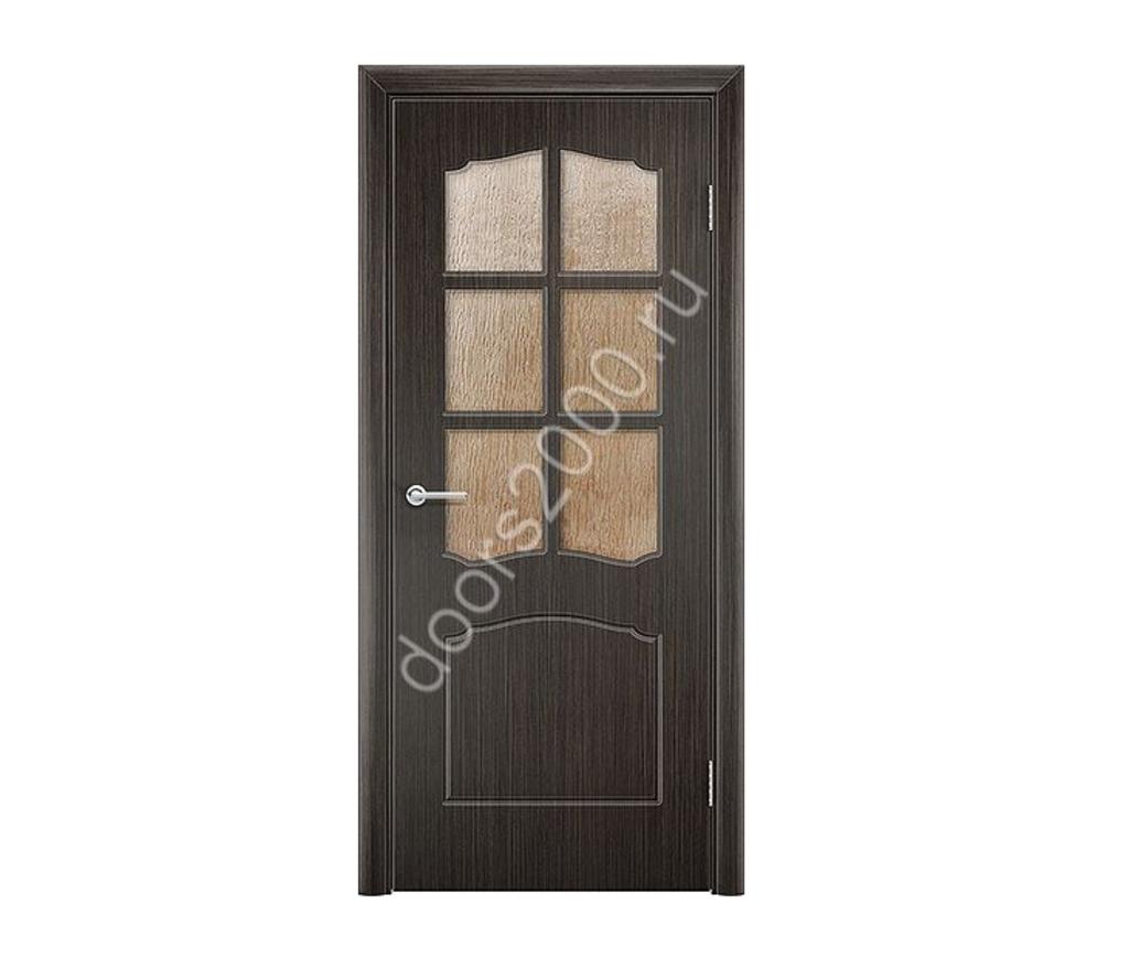 Двери межкомнатные: Лилия в Мир дверей