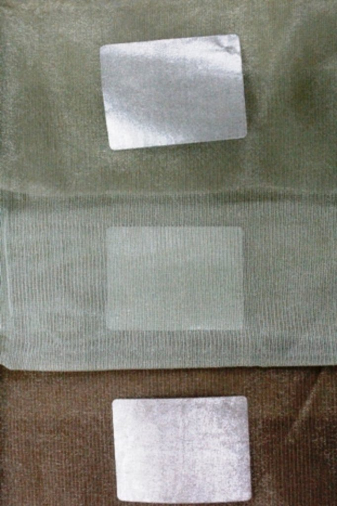 Ткани: Emozioni plain 834 в Салон штор, Виссон