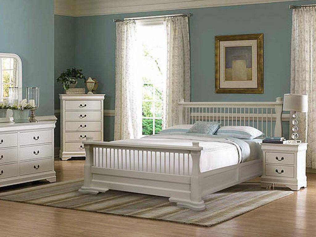 Кровати: Кровать Анастасия-2 в Золотая рыбка