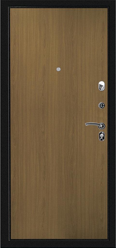 Входные (строй)двери до 70мм: Входная дверь ФОРТЕ в Пластиковые окна в Сургуте STEKLOMASTER