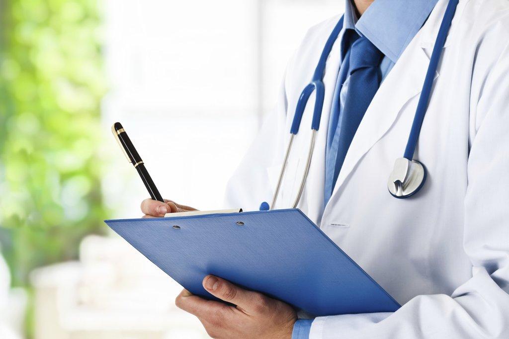 Прием специалистов: Консультация врача в Вита, медицинский центр
