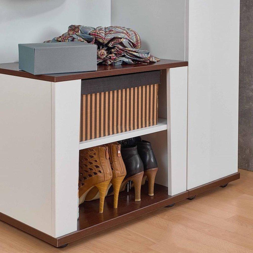 Мебель для прихожих, общее: Вешалка Норвуд 74 в Стильная мебель