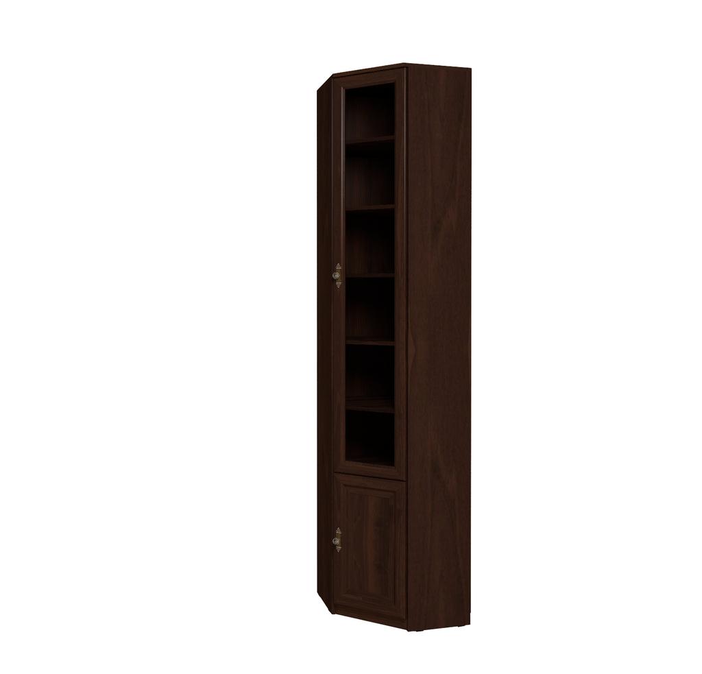 Книжные шкафы и полки: Шкаф для книг 10 Montpellier в Стильная мебель