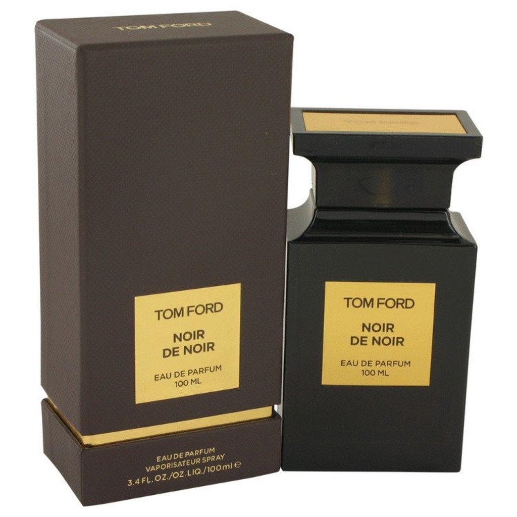 Tom Ford (Том Форд): Tom Ford Noir De Noir (Том Форд Нуар Де Нуар) edp 100ml в Мой флакон