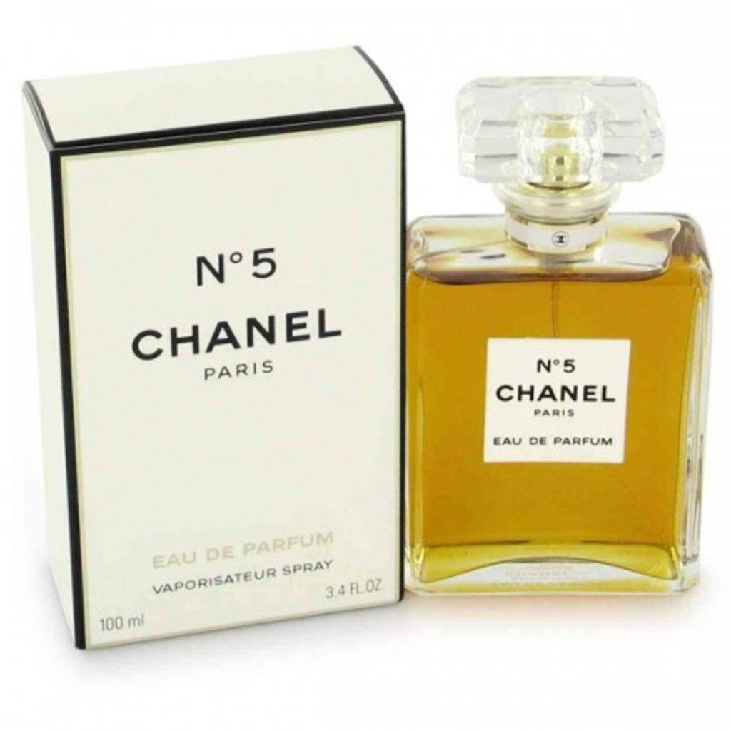 Chanel (Шанель): Chanel Chanel №5 edр 100ml в Мой флакон