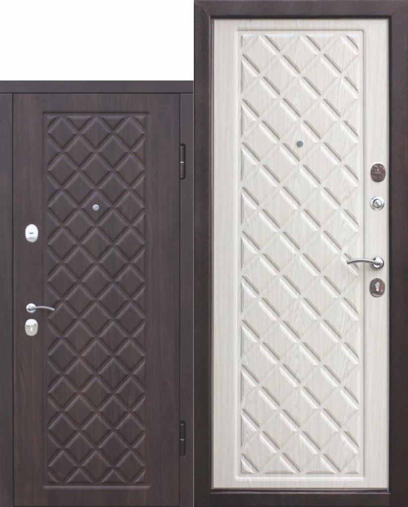 Двери завода Феррони: Kamelot Беленый дуб в Модуль Плюс
