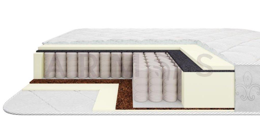 Матрасы: Матрас Драйв в Стильная мебель