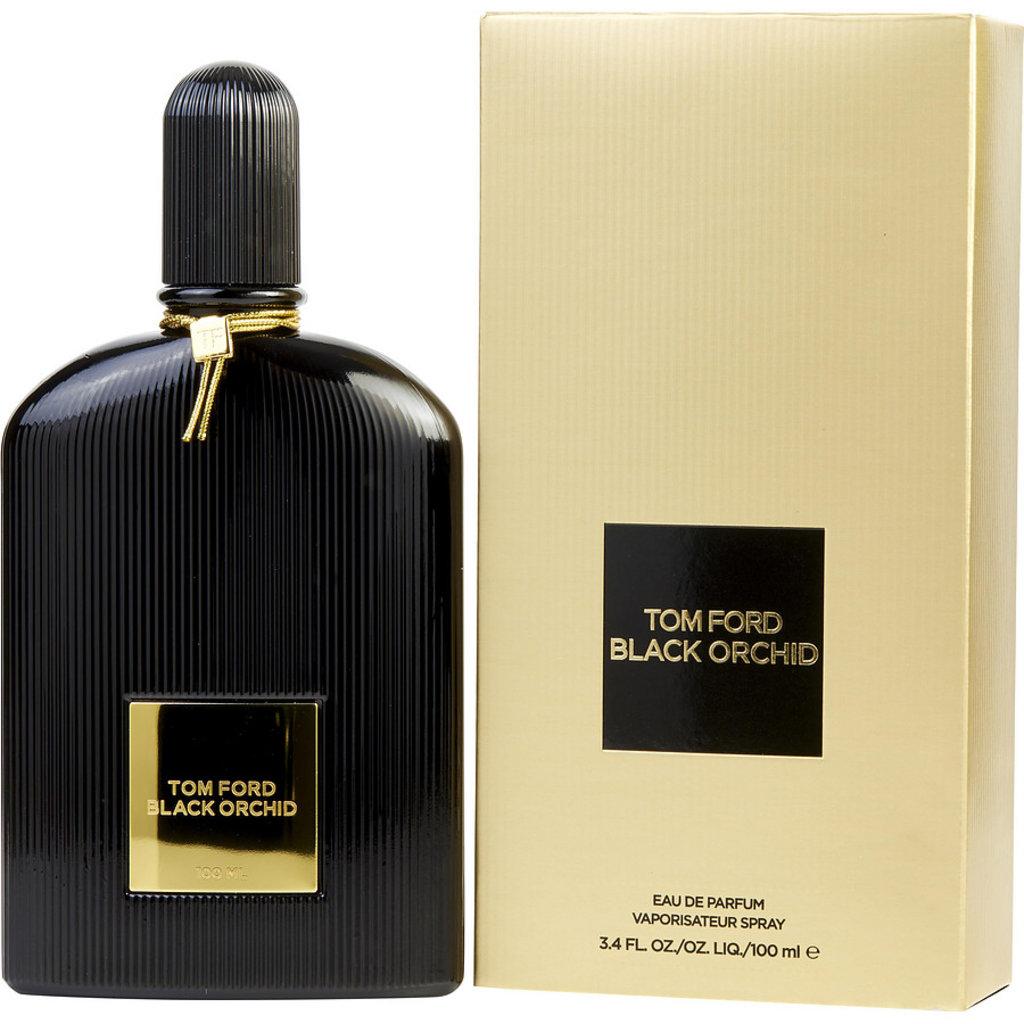 Женская парфюмерия: Tom Ford Black Orchid в Мой флакон
