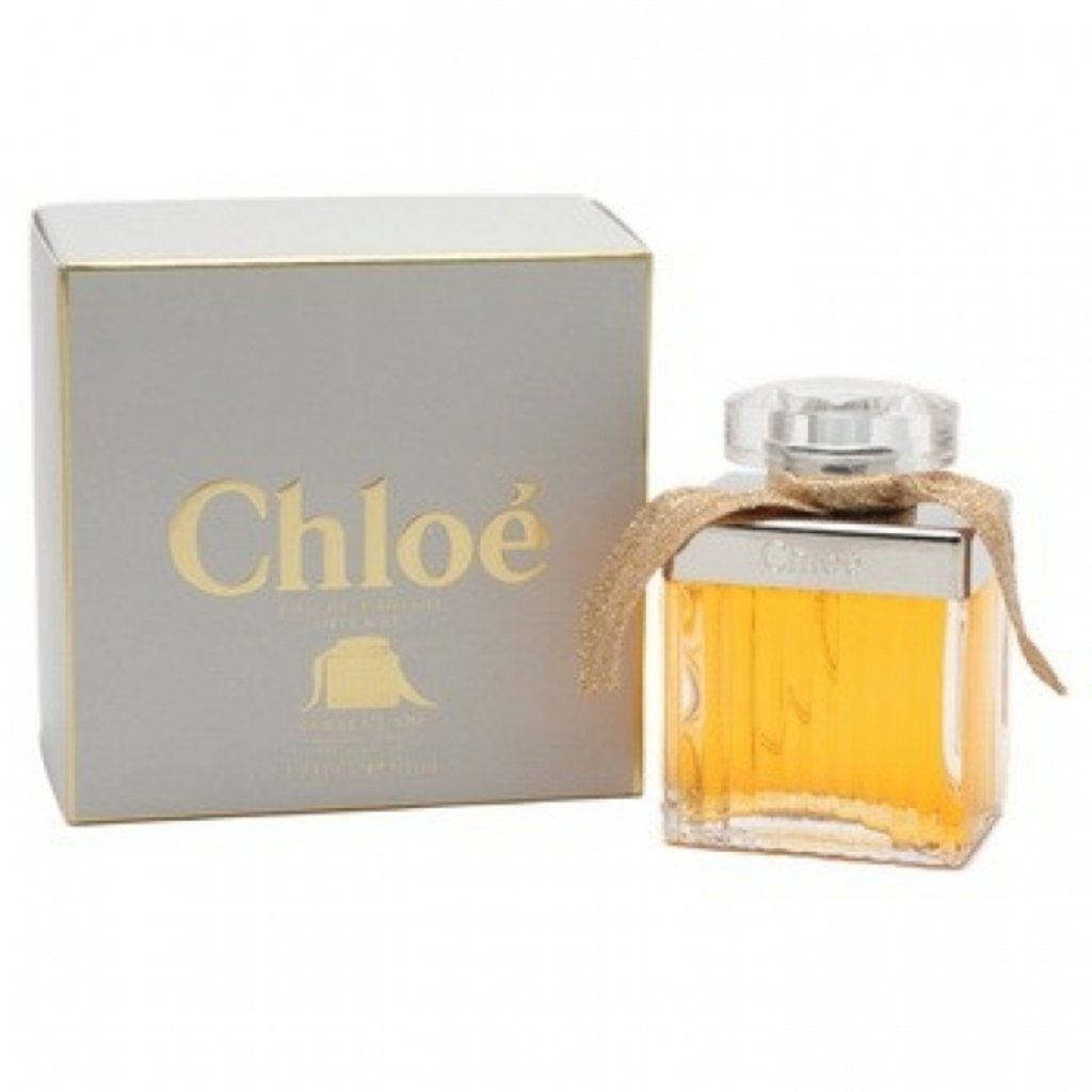 Chloe (Хлоя): Chloe  Intense Collect'Or 75ml в Мой флакон