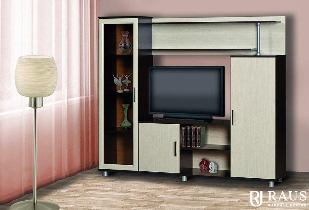 Гостиные: Гостиная Фиеста (модульная система) в Уютный дом