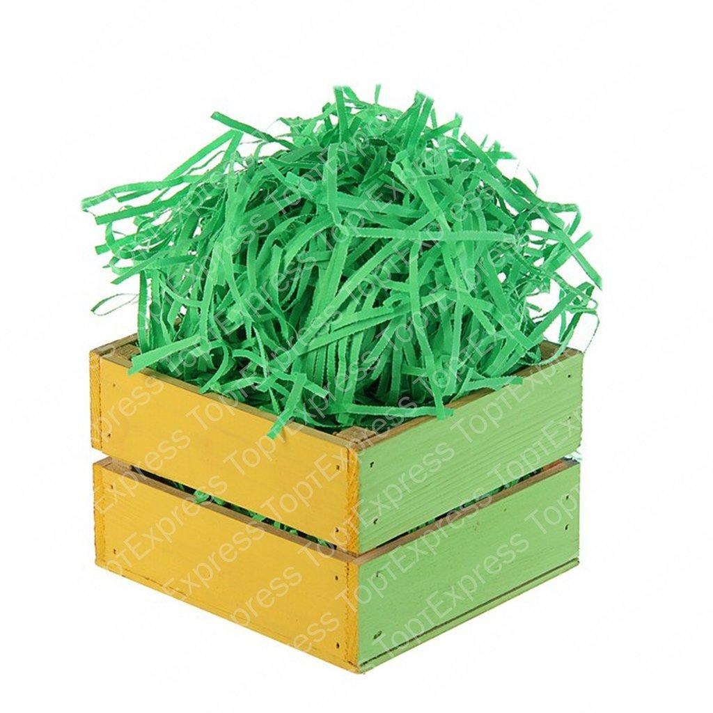 Наполнитель бумажный: Наполнитель бумажный Зеленая липа 100гр в ТортExpress