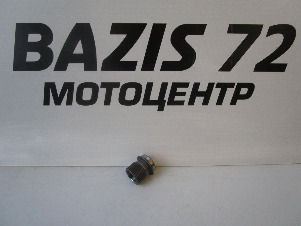 Запчасти для техники CF: Втулка кардана CF 0180-311003-0050 в Базис72