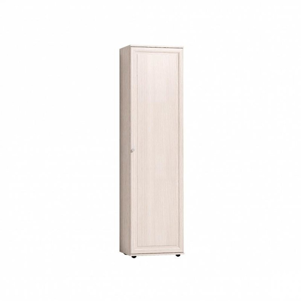 Модульная прихожая Montpellier. Модули: Шкаф для одежды и белья 3 Montpellier (прихожая) в Диван Плюс