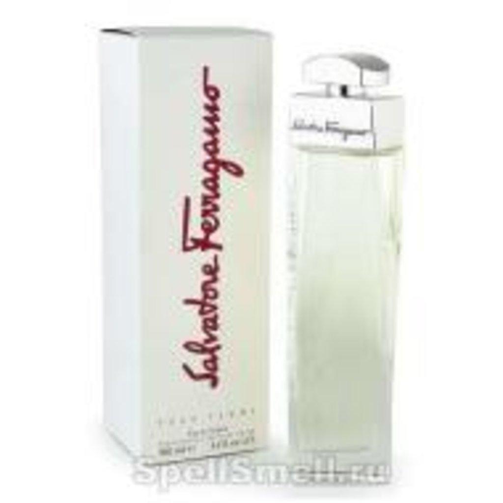 Salvatore Ferragamo: Духи Salvatore Ferragamo  Parf. 10 ml. в Элит-парфюм