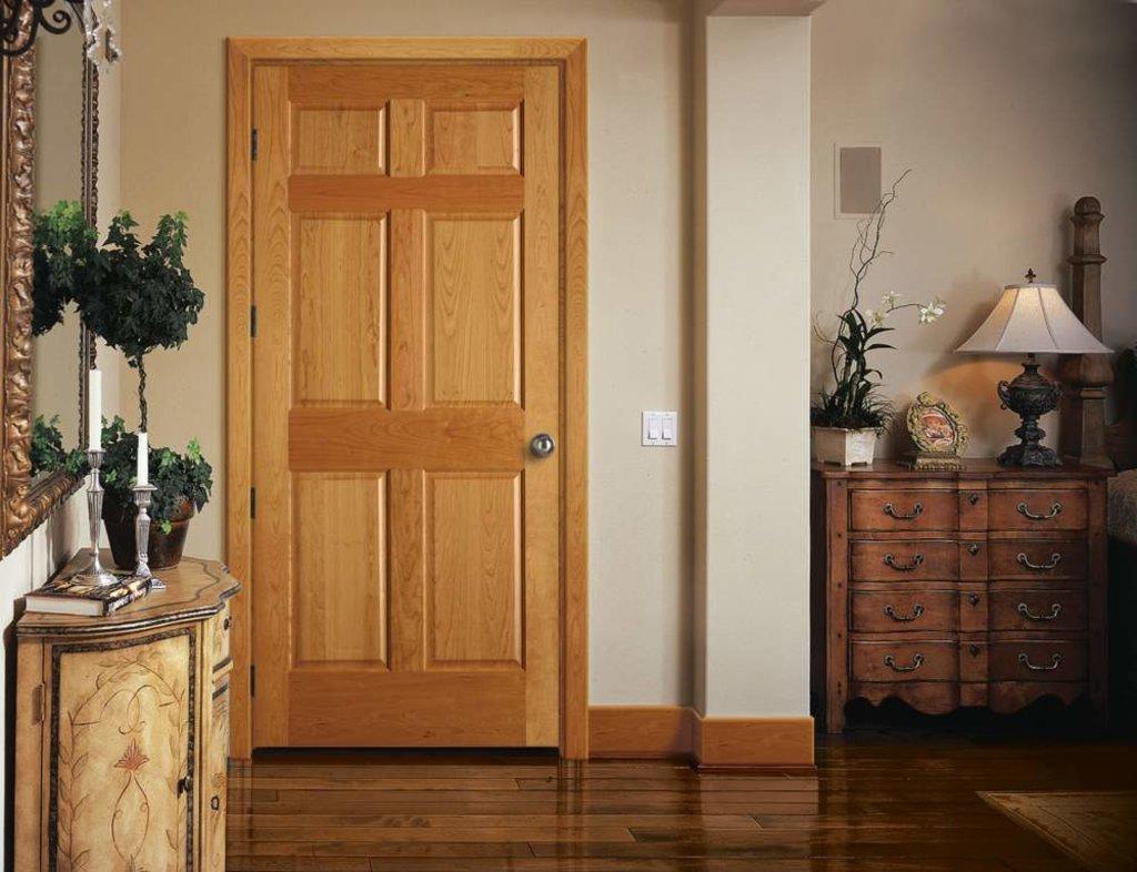 Входные двери: Межкомнатные двери в ДЭКО, производственная компания