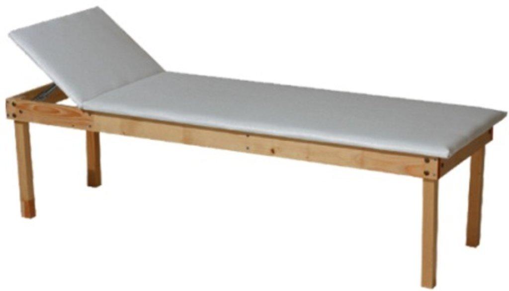 Кушетки физиотерапевтические: Кушетка физиотерапевтическая КФ600-МСК в Техномед, ООО
