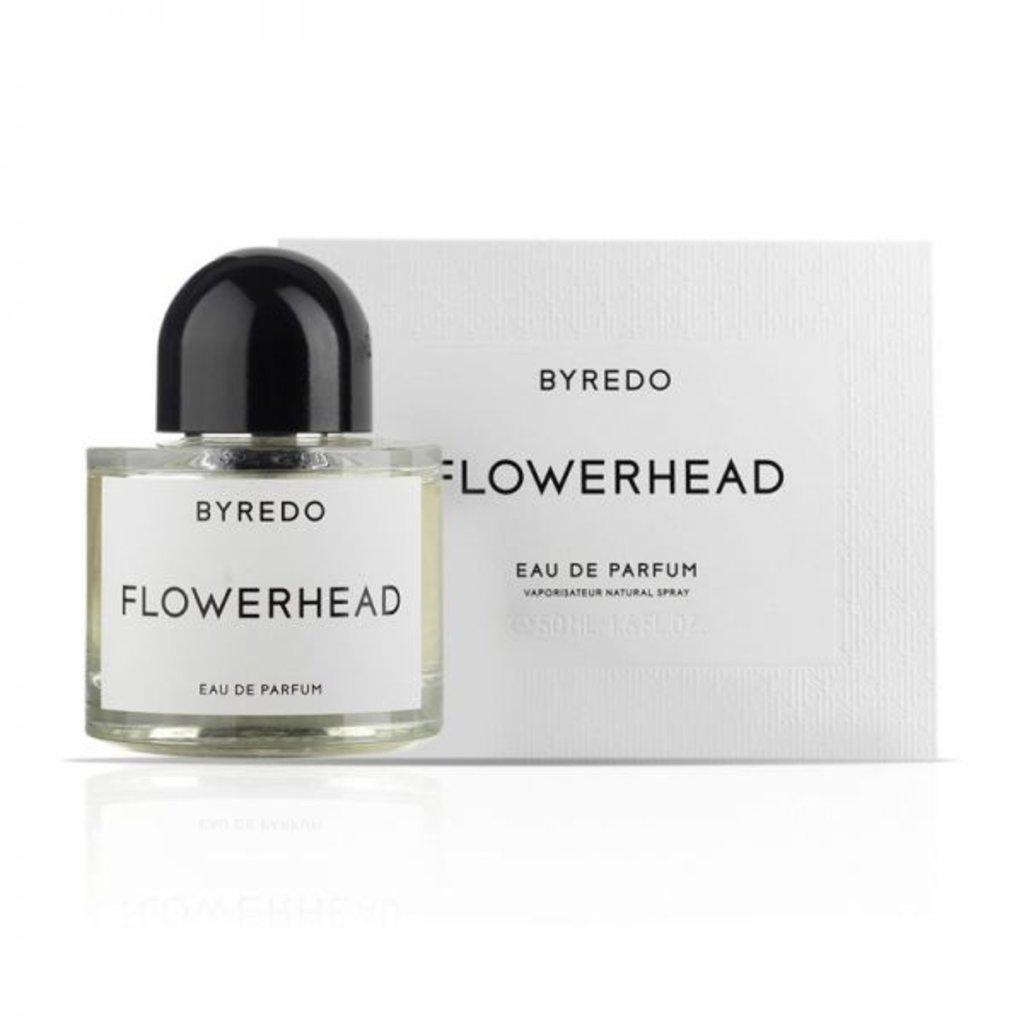 Byredo (Байредо): Byredo Flowerhead (Байредо Парфюмс Фловерхед) 100ml edp в Мой флакон