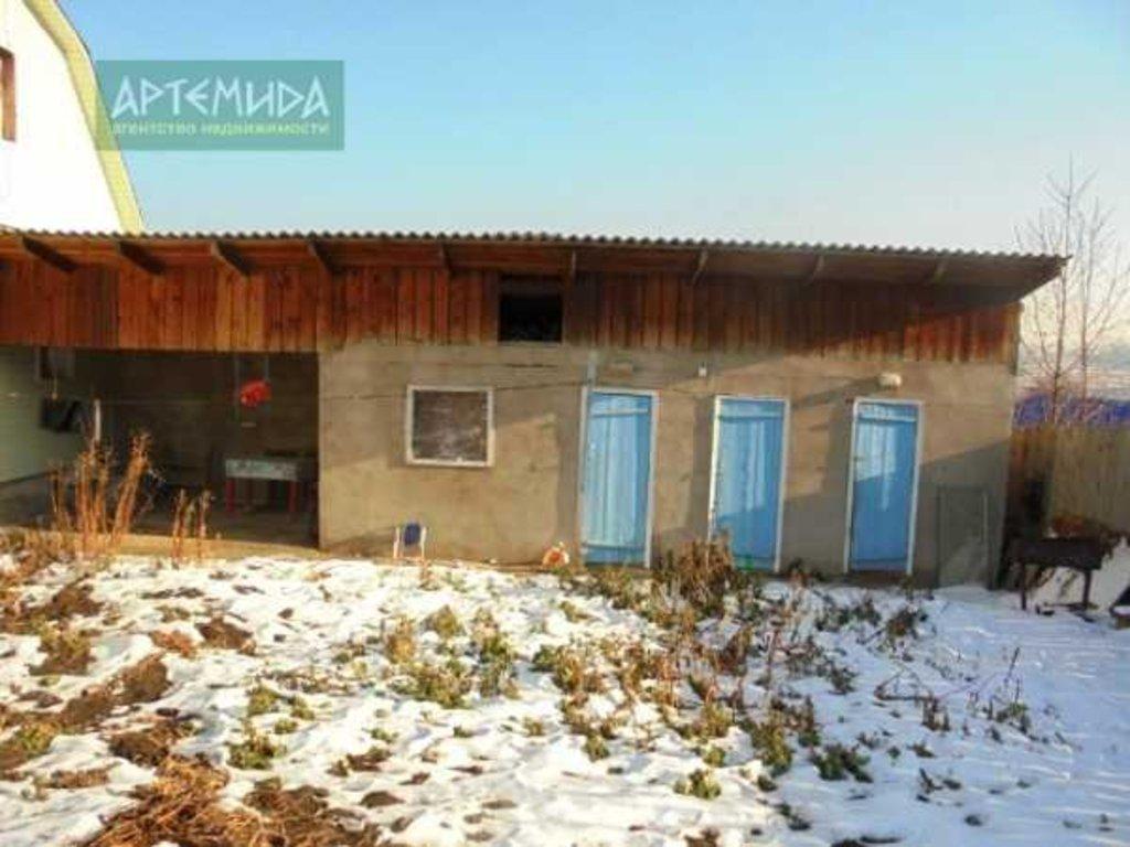 Продажа, аренда жилой недвижимости: Продажа дома Свердловский р-н в Артемида