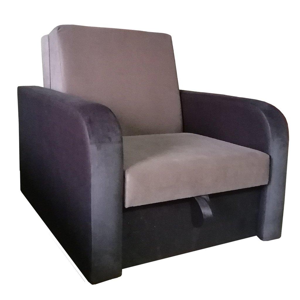 Кухонные уголки и кресла: Кресло-кровать Леон в НАША МЕБЕЛЬ, мебельная фабрика, ИП Бунтилов С.Н.