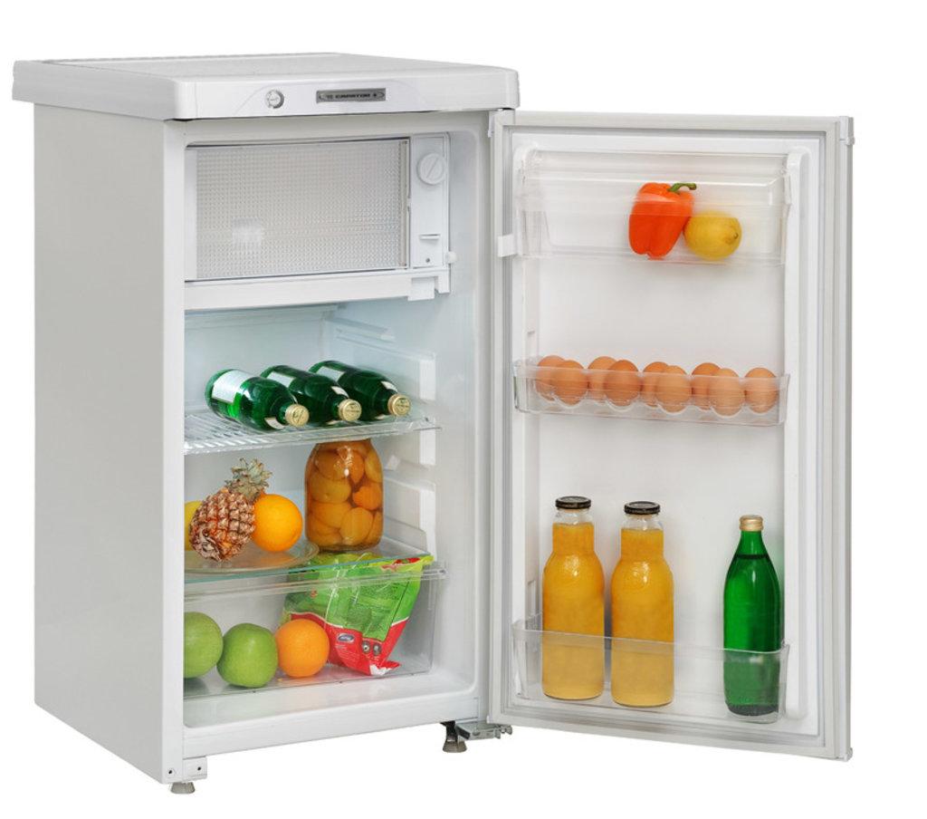 Холодильники: Холодильник Саратов 452 КШ-120 в Техномед, ООО