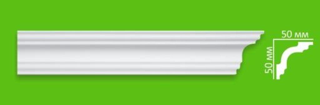 Плинтуса потолочные: Плинтус потолочный Kindekor K-50 в Мир Потолков