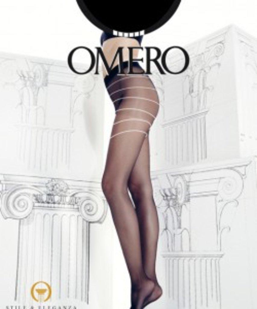 Колготки: Колготки Omero COMFORTISSIMO 40 в Sesso