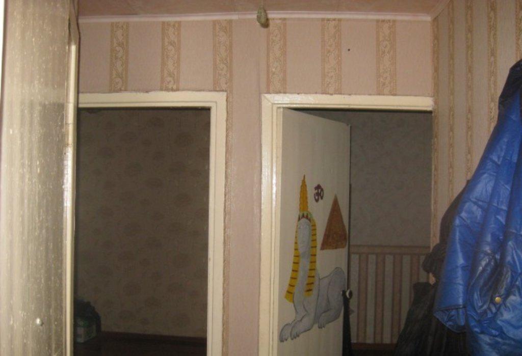 2-комн. квартира: 2-к квартира, 44 м², 5/5 эт.  Краснодонцев, д.78 в А.Н.Квадратный метр