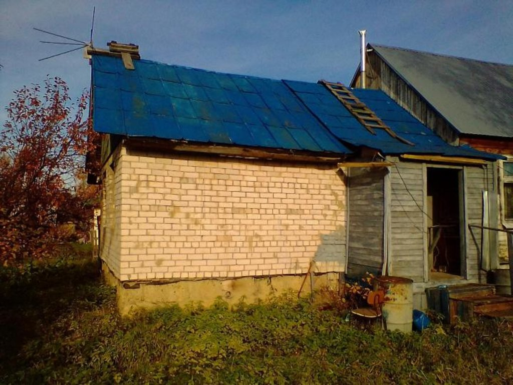 Дома: Дом в Вологде в Перспектива, АН