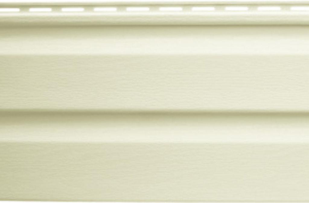 Виниловый Сайдинг: Альта-Сайдинг, виниловый, кремовый, 3,66м в АНЧАР,  строительные материалы