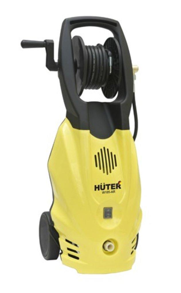 Мойки высокого давления: Мойка HUTER W105-AR в РоторСервис, сервисный центр, ИП Ермолаев Д. И.