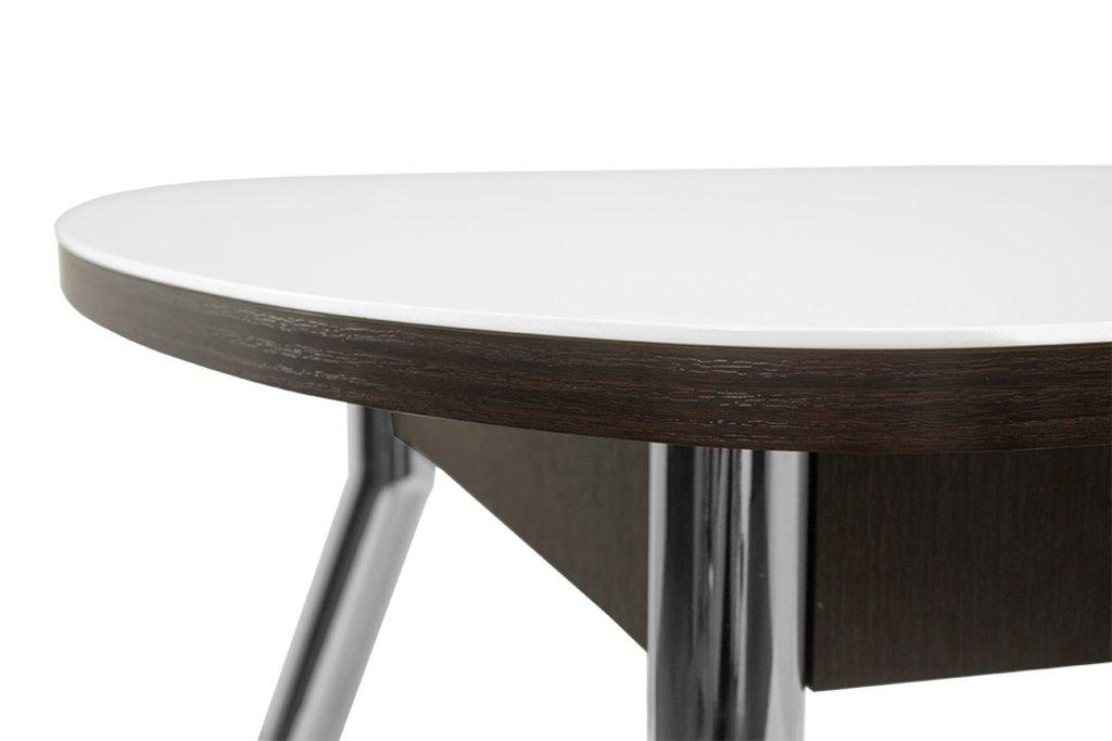 Столы кухонные.: Стол ПГ-05 (хром) в АРТ-МЕБЕЛЬ НН