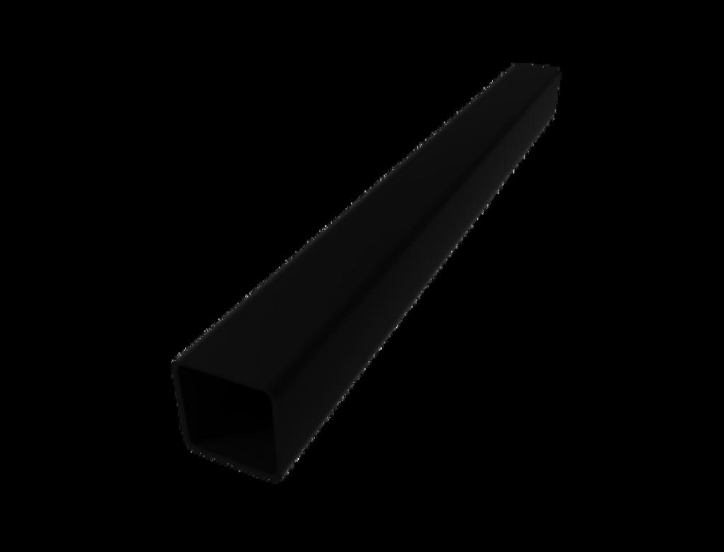 Отделочные элементы фасада и забора: Профильная труба 60x60 в Вологдапрофиль, ООО