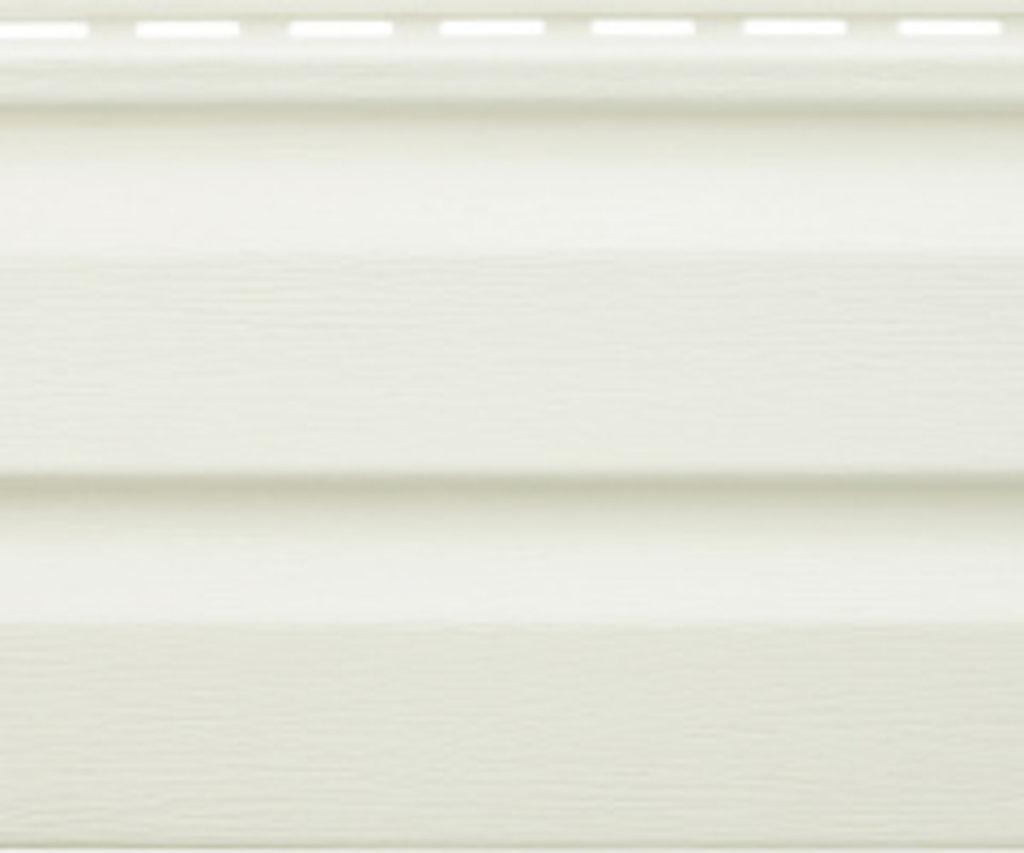 Виниловый Сайдинг: Панель виниловая Аляска Классик СНОУ - 3,00 х 0,205 м. в АНЧАР,  строительные материалы