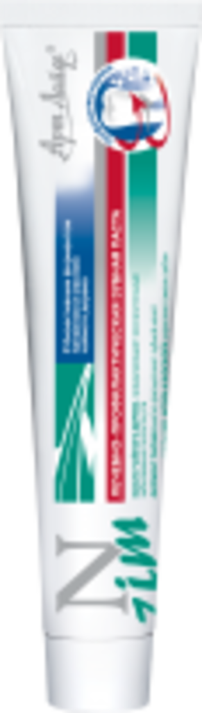 NZIM: Зубная паста N-zim в Арт Лайф, центр