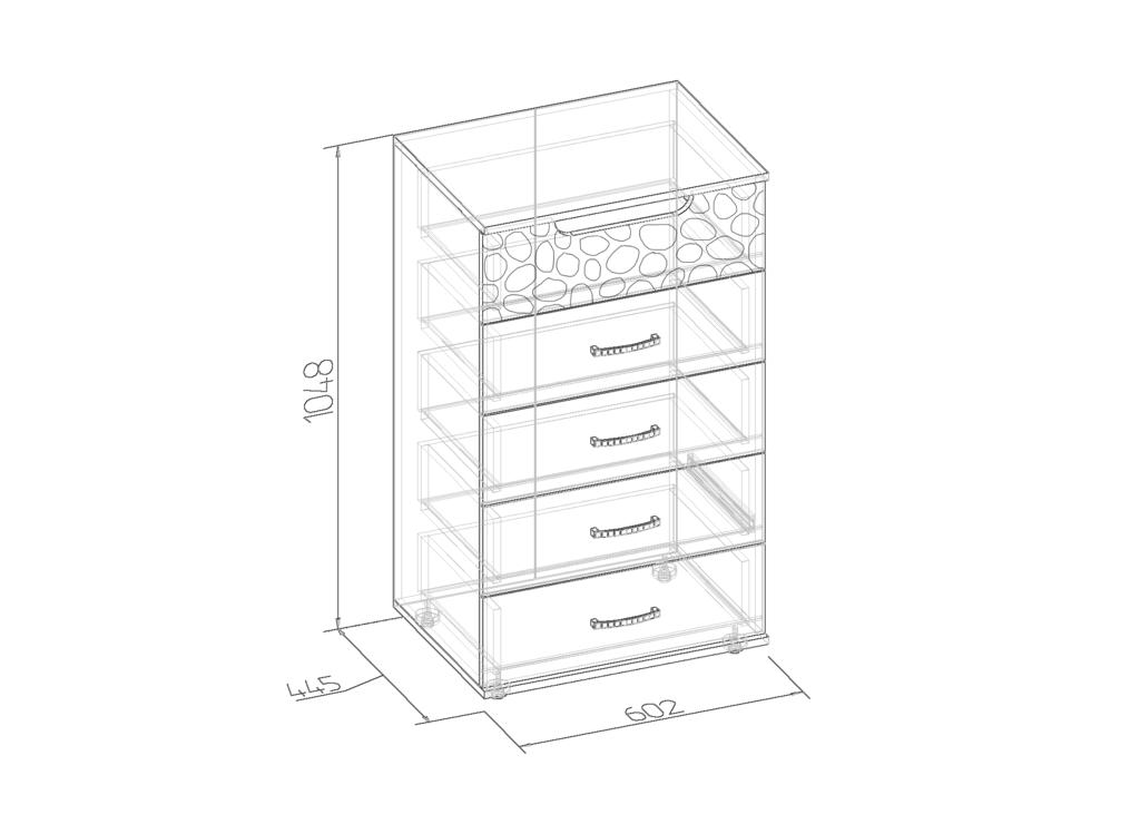 Комоды для дома: Комод WYSPAA 31 в Стильная мебель