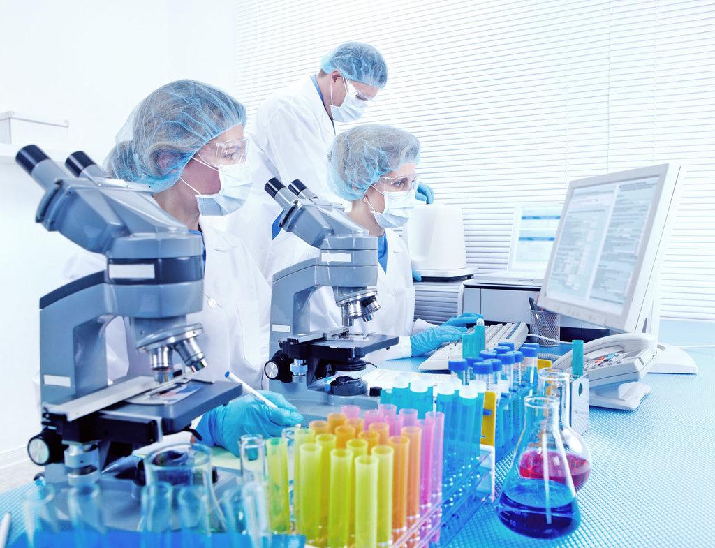 Медицинские услуги: Медицинские анализы в Вологодский центр лазерной коррекции зрения, ООО