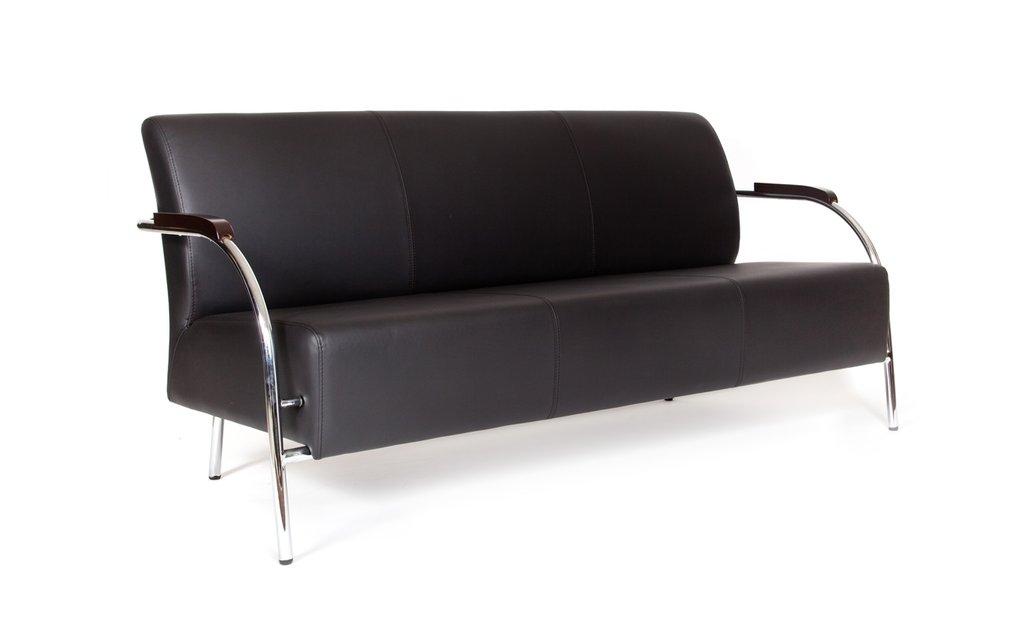 """Диваны: Офисный диван """"Рениро"""" в Амадео"""