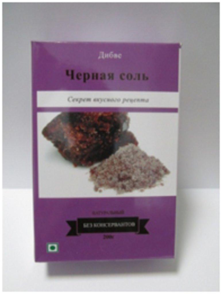 Специи: Черная соль в Шамбала, индийская лавка