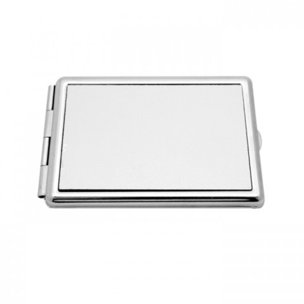 Макияжные зеркальца: Макияжное зеркальце квадратное в NeoPlastic
